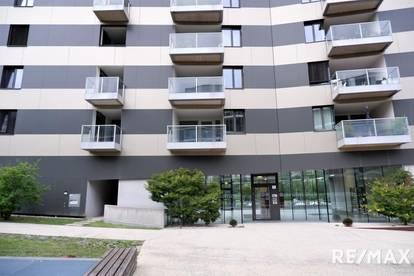 Top-Wohnung an der Donaupromenade