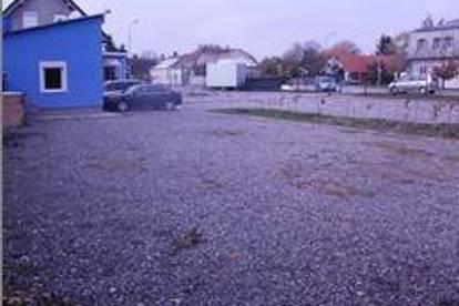 Betriebsgrundstück in St. Georgen nähe St. Pölten