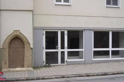 Geschäftslokal im Herzen von Neunkirchen