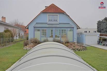 Einfamilienhaus zur Miete in Katzelsdorf