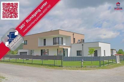 Arbeiten & Wohnen-Traumhaus mit Praxis in Ternitz