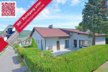 Ein-/ Zweifamilienhaus in Ruhelage in Enzenreith