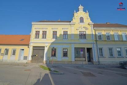Mehrparteienhaus für Anleger in Neunkirchen