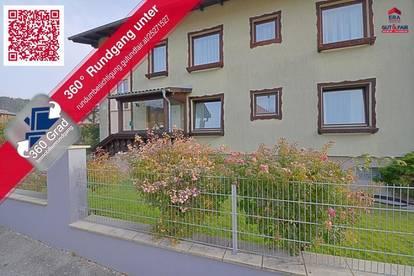 Mehrfamilienhaus bzw. Pension mit ganz viel Potenzial in Ternitz
