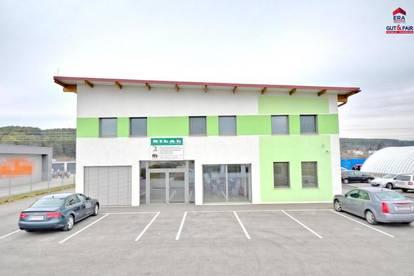 Büroetage mit Top-Standort in Ternitz
