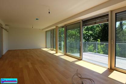 High-end in Grinzing! NEW Apartment with a green view