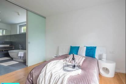 Relax in Grinzing! ERSTBEZUG Wohnung mit toller Ausstattung und Garten