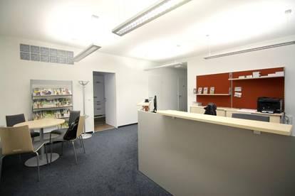 Neuwertiges Büro in Zentrumslage in Neusiedl am See