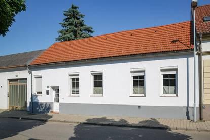 Wohnhaus im Ortsverband von Neusiedl am See