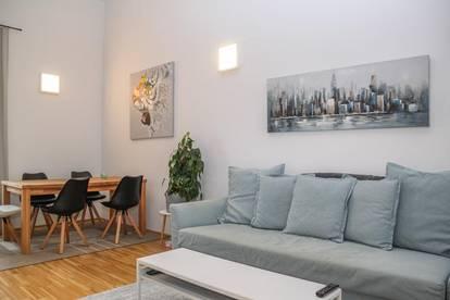 Schloss Neusiedl - Wohnung TOP 5.15 mit Loggia
