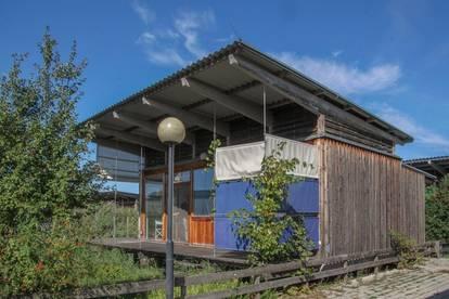 Exklusives Ferienhaus am Neusiedlersee