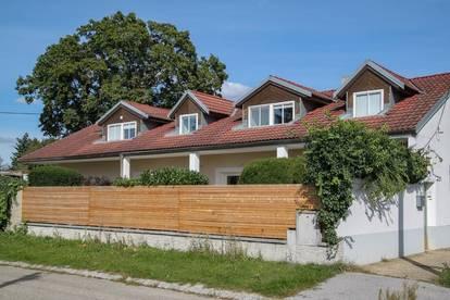Wohnung im Erdgeschoss in Frauenkirchen Top 1