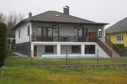 Wohneinheit in Einfamilienhaus in Breitenbrunn zu mieten