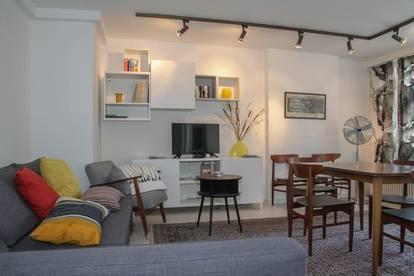 Penthouse-Wohnung im Zentrum von Neusiedl am See