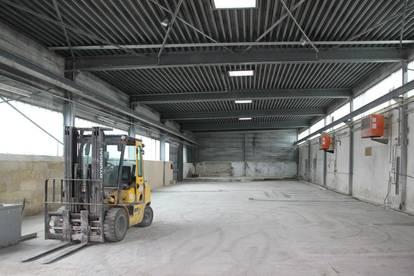 Betriebsobjekt in Mannersdorf zu mieten