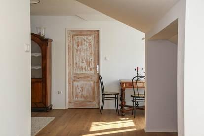 Wohnung im Obergeschoss in Frauenkirchen Top 2