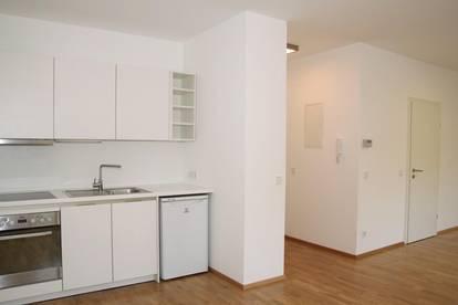 1 Zimmer Wohnung im Zentrum - Provisionsfrei