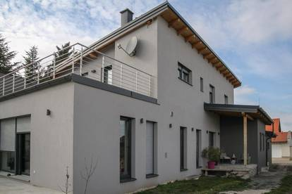 Einfamilienhaus mit Garten in St. Andrä am Zicksee zu verkaufen