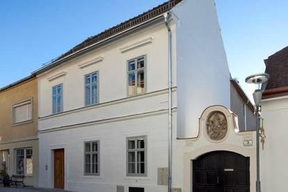 Historisches Haus zur Miete