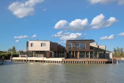 Seehaus Hafenstimmung - SEH 02