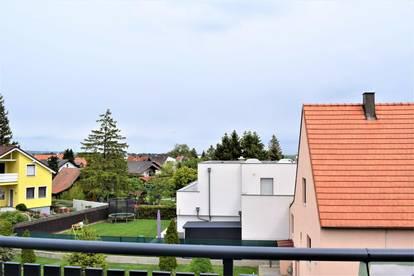 Weinliebe trifft Wohnliebe! Neubauprojekt 3-Zimmer Wohnung mit 2 Balkonen inmitten der Weinberge!