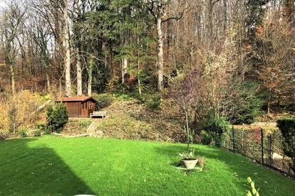 Stil trifft Natur - Mehrfamilienhaus mit Blick in den Wienerwald!