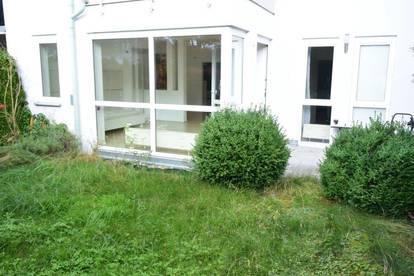 Schöne Mietwohnung mit Terrasse und Garten