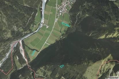Land- Forstwirtschaftliche Grundstücke
