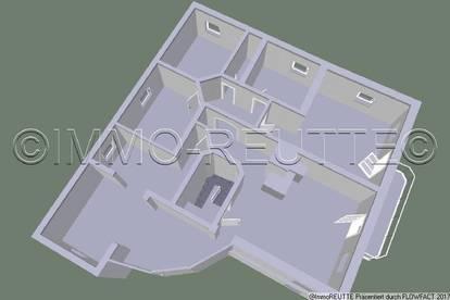 5 ZI Mietwohnung Obergeschoss