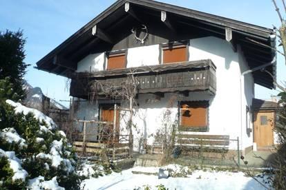 Einfamilienhaus mieten in Pflach