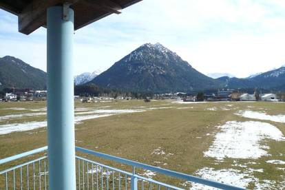 3 Zi.- Mietwohnung in sonniger Lage in Reutte