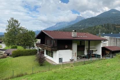 Großzügiges Einfamilienhaus in Breitenwang