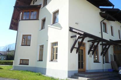 4 Zi.-Mietwohnung in Heiterwang