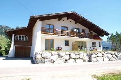 Wohnhaus in Tannheim