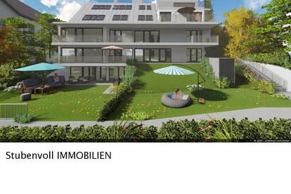 Neubau Grünruhelage mit Wienblick und großen Eigengarten - Erstbezug Sommer 2020