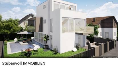 Villa mit Pool und Sauna - Erstbezug Herbst 2020