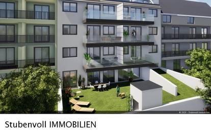Neubau in Hietzing nähe U-Bahn Gartenwohnung - Erstbezug 2020/2021