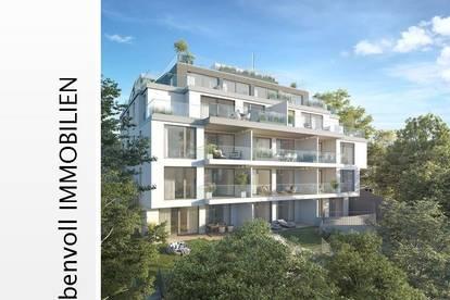 """""""Wohntraum"""" - Neubau Gartenwohnung"""