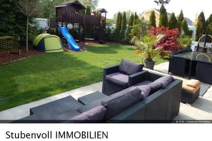 Villa Deluxe mit Kinderparadies und Sicherheitssystem mit höchsten Standard