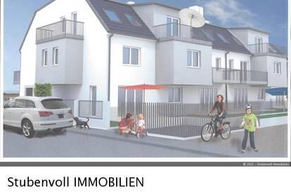 Neubau Tiefgaragenplätze - auch Doppelstellplätze möglich