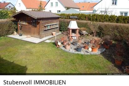 Einfamilienhaus mit großen Garten und Wintergarten ruhig gelegen