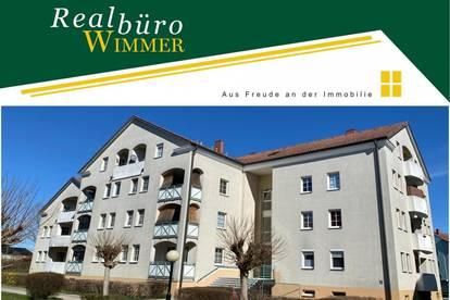 Renovierte 3-Zimmer-Wohnung mit großer Loggia - PROVISIONSFREI