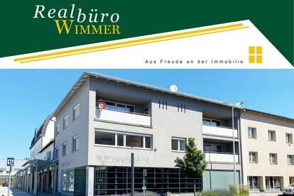 Seltene Gelegenheit - Wohn-/Geschäftshaus am Hauptplatz