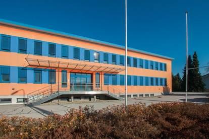 Büroflächen ab rd. 300 m² in der Pischeldorfer Straße