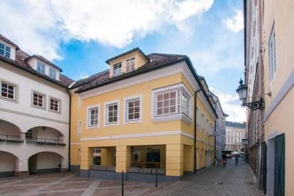 Exklusives Geschäftslokal in Klagenfurter Innenstadtlage!