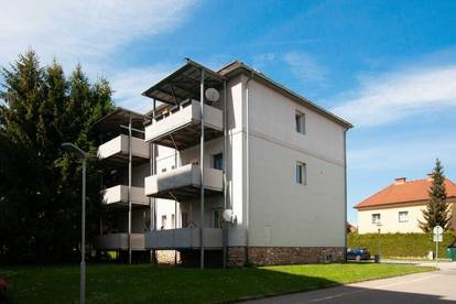 Geräumige Vierzimmerwohnung mit 2 Terrassen im Herzen von St. Veit