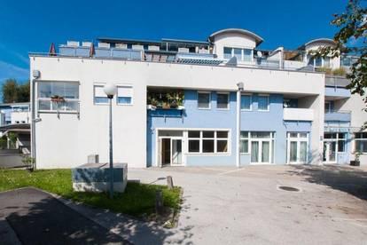 Büro- / Geschäftsräumlichkeiten im Ortskern von Krumpendorf