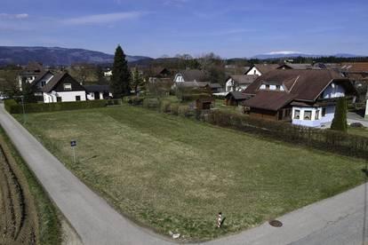 """Sonnige Bauparzellen in der Region """"Klopeiner See"""""""