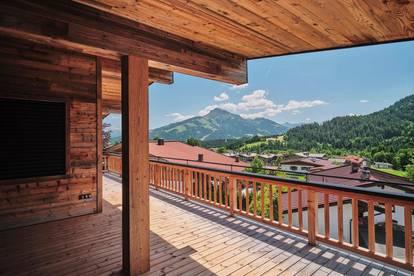 Prime Prama - Alpine Eleganz am Wilden Kaiser