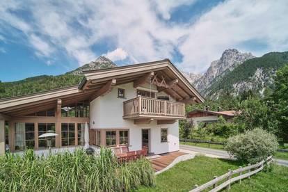 Großzügiges Landhaus in idyllischer Lage